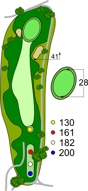 Hole 16 Description